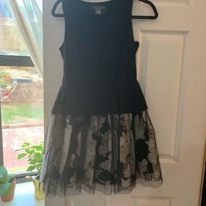 New without tags.  Never worn. Gracia sz L dress
